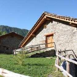 Appartamento montagna Piemonte in affitto
