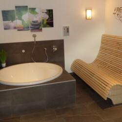 spa baita in affitto Pusteria
