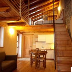 appartamento montagna affitto civico 9
