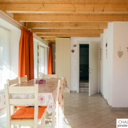 Chalet Fenil Stefy affitto vacanze