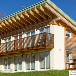 Chalet Trentino in affitto montagna Fenil Stefy