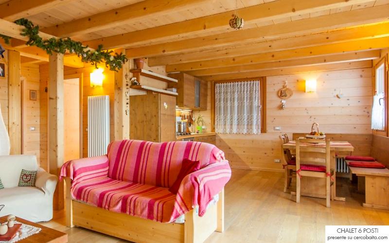 Chalet affitto Trentino soggiorno
