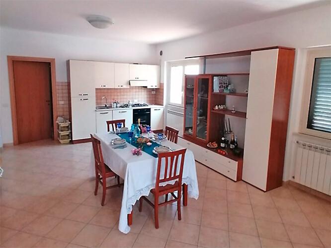 Guardiabruna appartamento in affitto