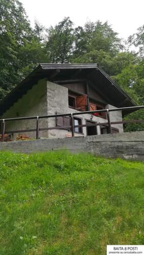 affitto Trentino Tione di Trento