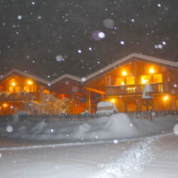 affitto baita inverno Trentino