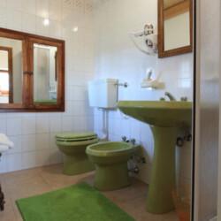 bagno affitto baita Veneto