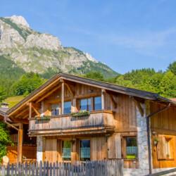 baita in affitto Trentino