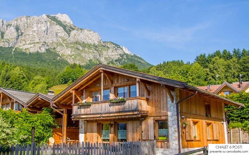 Baita Mandrett Trentino Alto Adige - Cercobaita