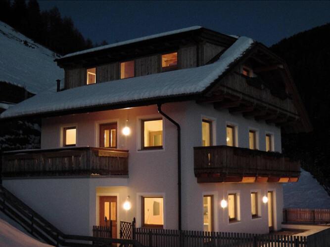 Affitto baita Val Pusteria Alto Adige