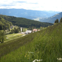 casa di montagna Val Pusteria