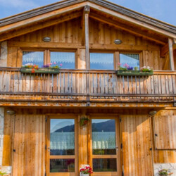chalet affitto Trentino