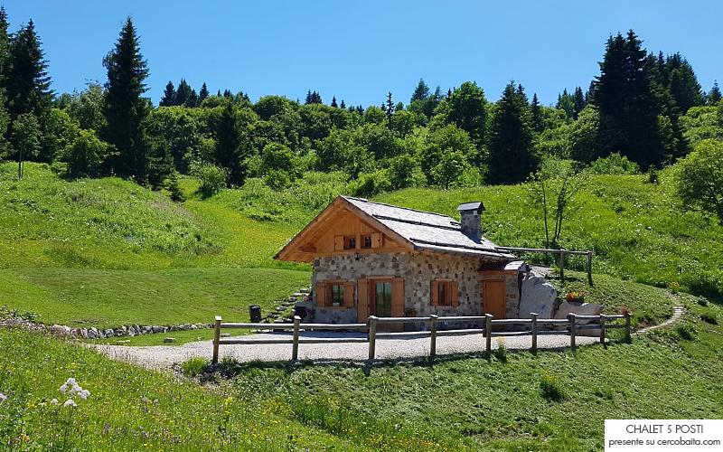 Baita al Mont in Trentino Alto Adige - Cercobaita.com
