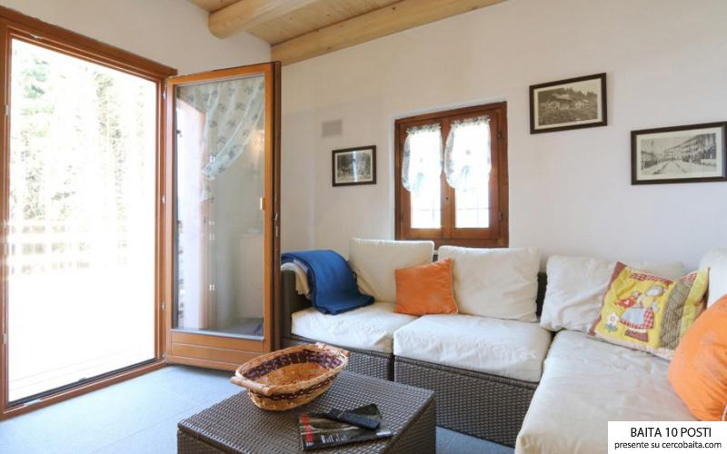 Veneto affitto baita per vacanze
