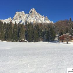 baita isolata Trentino in affitto San Martino di Castrozza