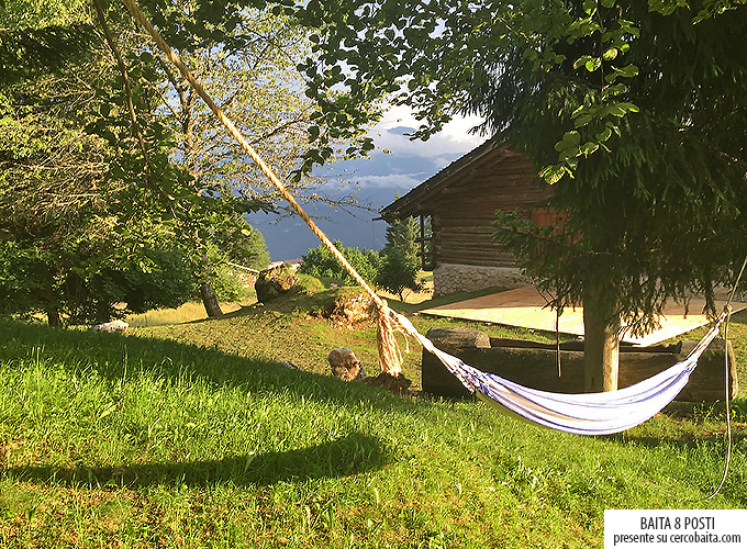 relax montagna San Martino di Castrozza