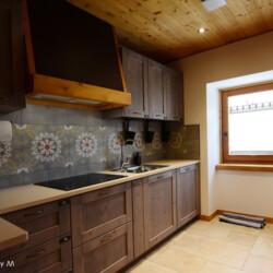 casa vacanze cucina