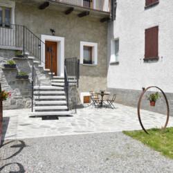 casa vacanze Valtellina a Sondrio